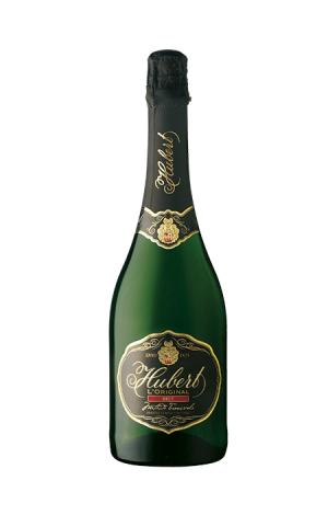 Hubert L'Original brut