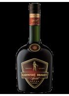Karpatské brandy špeciál 40%