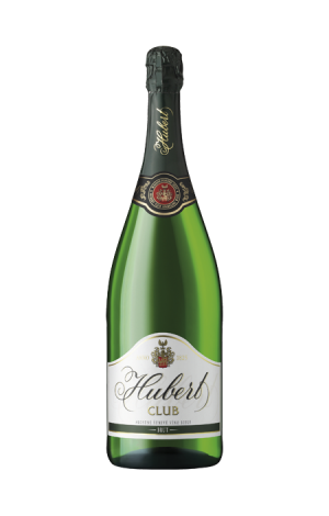 Hubert Club brut 1,5 l