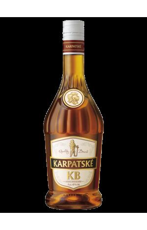 Karpatské KB 40%