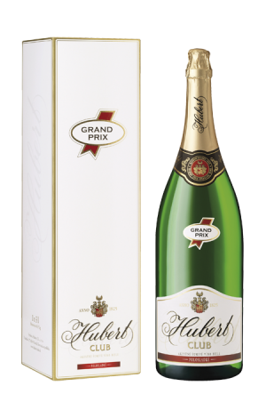 Hubert Club polosladké Grand Prix 3 l
