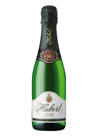 Hubert Club brut 0,375 l