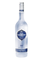 Wodka Gorbatschow Platinum 44 %