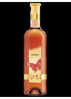 Víno Motýl Rosé