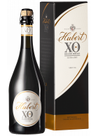 Hubert XO brandy dosage Extra Dry