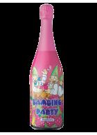 Bambino Party Raspberry