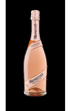 Mionetto Prosecco DOC MILLESIMATO Rosé